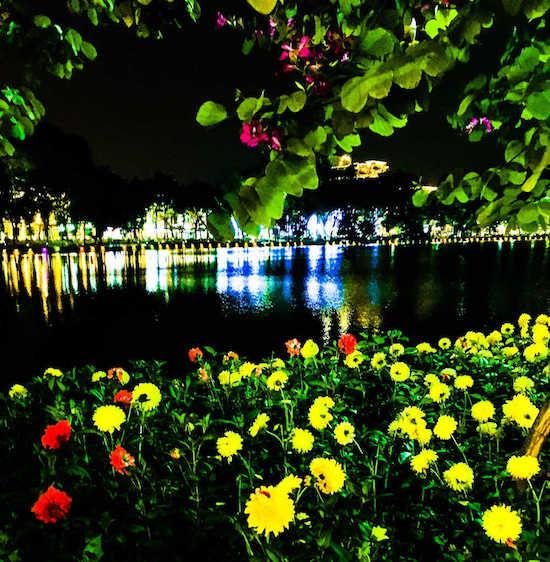 Hanoi: Kiem See