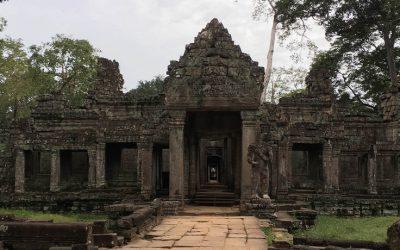 Kambodscha für Kenner