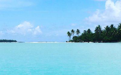 Französisch-Polynesien: Elend und Glück