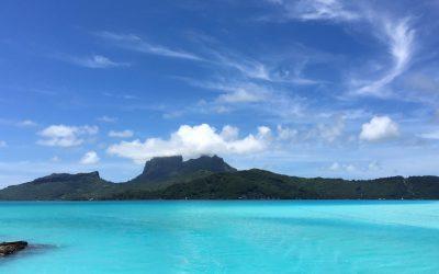 Französisch-Polynesien – Das Finale