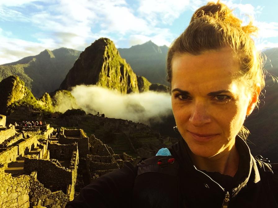 Machu Picchu – jetzt ist die Sonne da