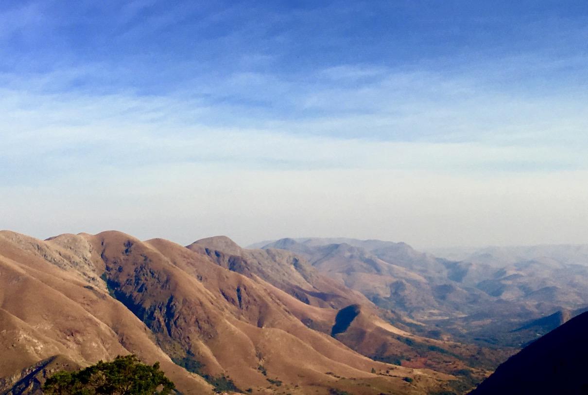 Lembobo Mountains