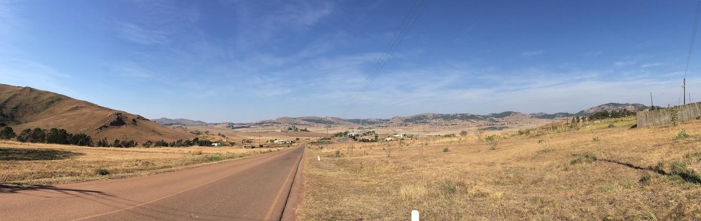 Swasiland Panorama